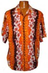 Hawaii - Shirt - Mariachi Orange