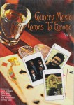 DVD - VA - Country Music Comes To Europe Vol. 3