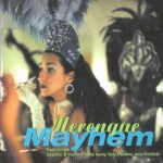 CD - Merengue Mayhem - same