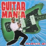 CD - VA - Guitar Mania Vol. 13