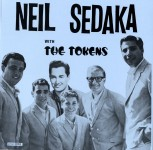 LP - Neil Sedaka - With The Tokens