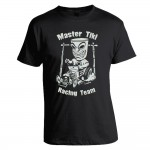T-Shirt King Kerosin - Master Tiki Racing Team
