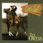 CD - Tex Owens - Cattle Call