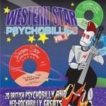 CD - VA - Western Star Psychobillies Vol. 3