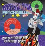 CD - VA - Western Star Psychobillies Vol. 3