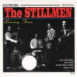 Single - Stillmen - Leaving Town
