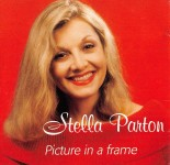 CD - Stella Parton - Picture In A Frame