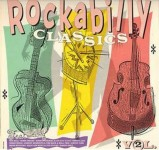 LP - VA - Rockabilly Classics Vol. 2