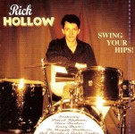 CD - Rick Hollow - Swing Your Hips