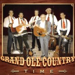 CD - VA - Grand Ole Country - Time