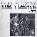 LP - Flames - Rockin With the. .
