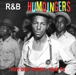 CD - VA - R&B Humdingers Vol. 10
