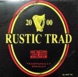 LP - VA - It Came From The Barn Vol. 3 Rustic Trad