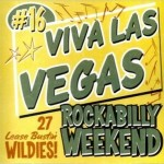CD - VA - Viva Las Vegas Rockabilly Weekend Vol. 16
