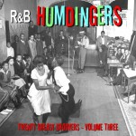 CD - VA - R&B Humdingers Vol. 3