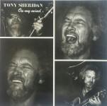 LP - Tony Sheridan - On My Mind