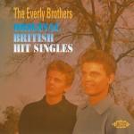 CD - Everly Brothers - Original British Hit Singles