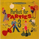 CD - VA - Perfect For Parties 3