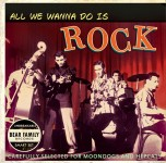 CD - VA - All We Wanna Do Is Rock