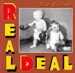 CD - Rizlaz - Real Deal