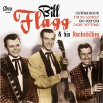 Single - Bill Flagg & his Rockabillies - Guitar Rock