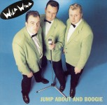 CD - Wild Wind - Jump About And Boogie