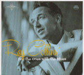 CD - Ray Collins - For The Ones With The Blues