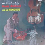 LP - Hank Ballard & The Midnighters - The One And Only