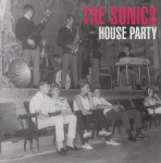 Single - Sonics - House Party - Wailers House Party , Keep A Knockin , Think , Hold It