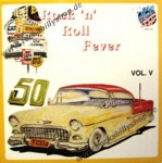LP - VA - Rock'n'Roll Fever Vol. 5