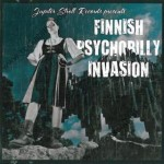 CD - VA - Finnish Psychobilly Invasion