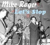 CD - Mike Roger - Let's Slop Bear Family