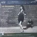 CD - Greasemarks - Knock 'Em Down