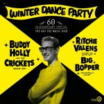 LP - VA - Winter Dance Party - 60th Anniversary Special