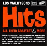 CD - Los Walkysons - Hits, All Their Greatest and More
