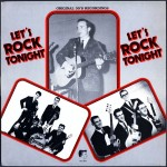 LP - VA - Let's Rock Tonight