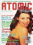 Magazin - Atomic - No. 10