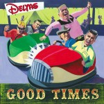 CD - Deltas - Good Time Guide