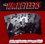 CD - Racketeers - Another Round with...