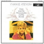 CD - Connie Stevens - The Hank Williams Songbook - Collectors Gold Vol. 18