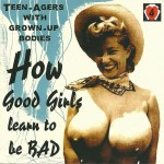 CD - VA - How Good Girls Learn To Be Bad Vol. 4