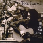 CD - Tom Russell - The Long Way Around (1997)