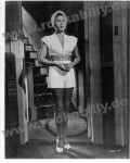 Autogramm-Foto - Lana Turner - The Postman Always Rings Twice
