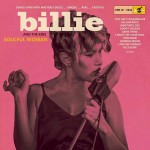 LP - Billie and the Kids - Soulful Woman