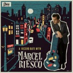 LP - Marcel Riesco - A Record Date With