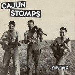 LP - VA - Cajun Stomps Vol. 2