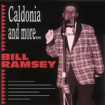 CD - Bill Ramsey - Caldonia And More...