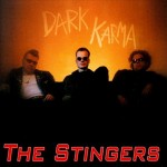 CD - Stingers - Dark Karma