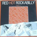 LP - VA - Red Hot Rockabilly Vol. 7