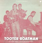 LP - Tooter Boatman - & Friends